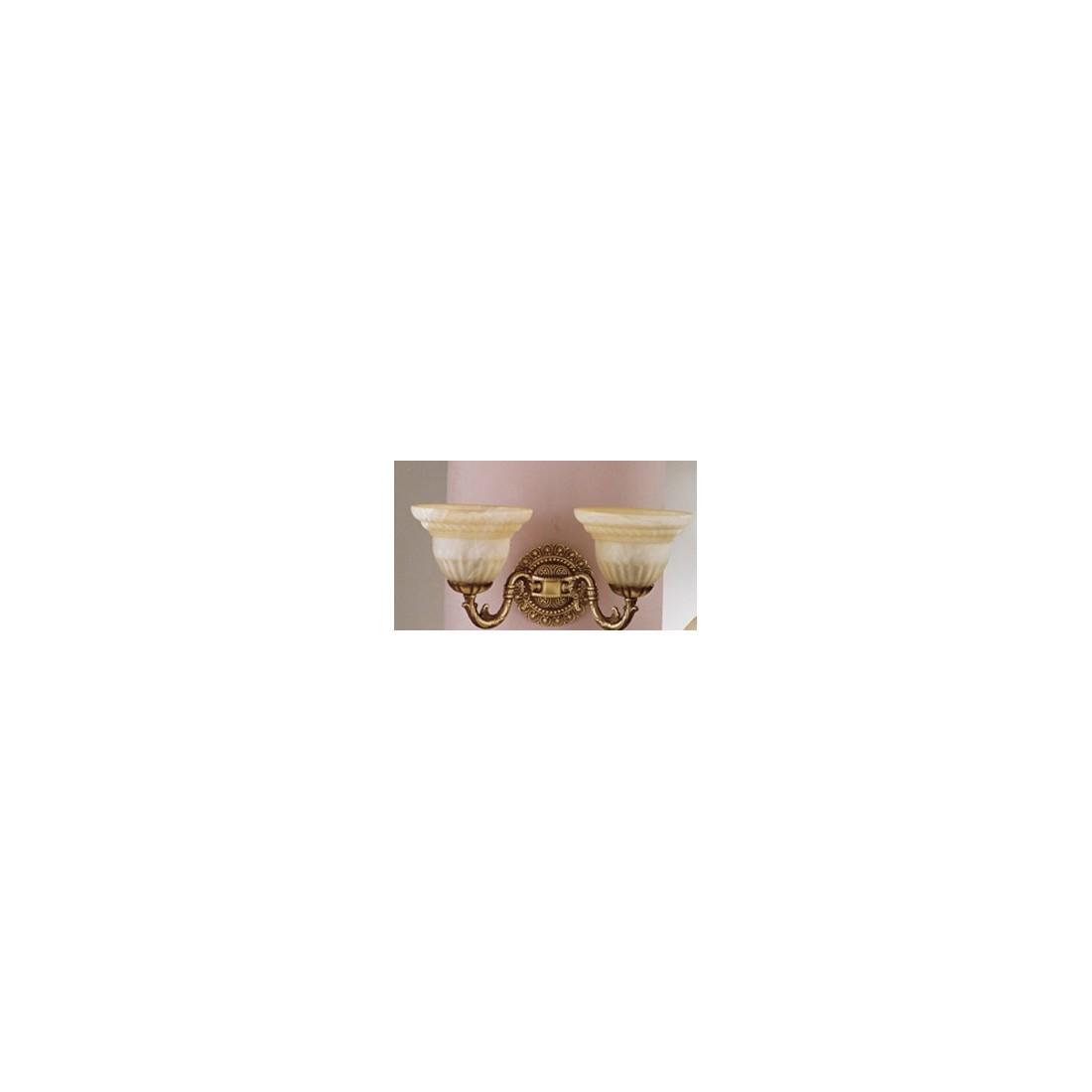 Sobremesa cl sico de cobre pulido fabricado en espa a - Lamparas de sobremesa clasicas ...