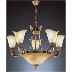 Lámparas Cristal de Murano Online