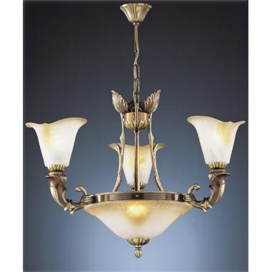 Lámparas Murano