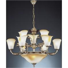 Lámparas Colgantes Murano