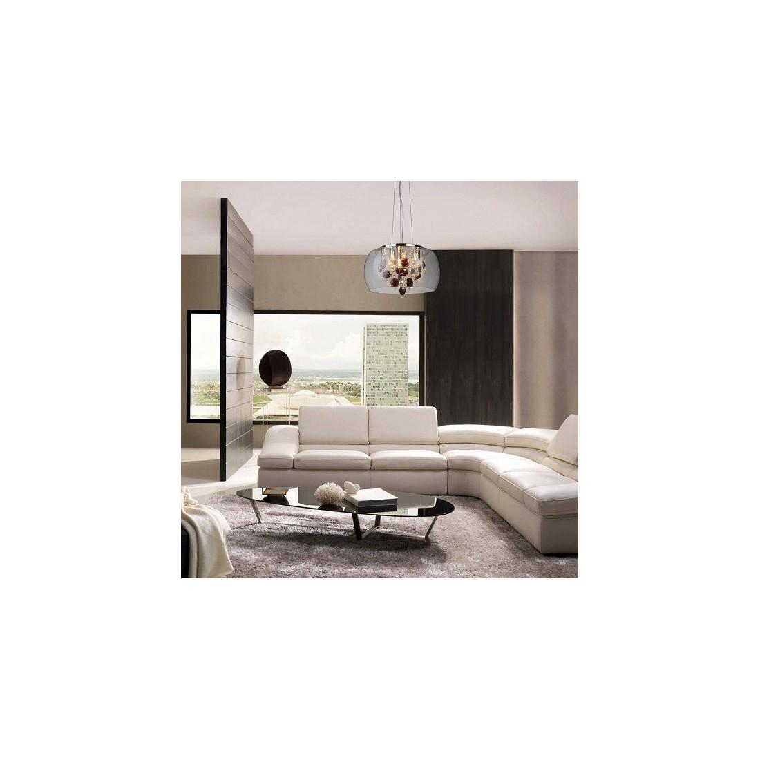 L mparas ideales para decorar dormitorios de ni os - Lamparas techo ninos ...