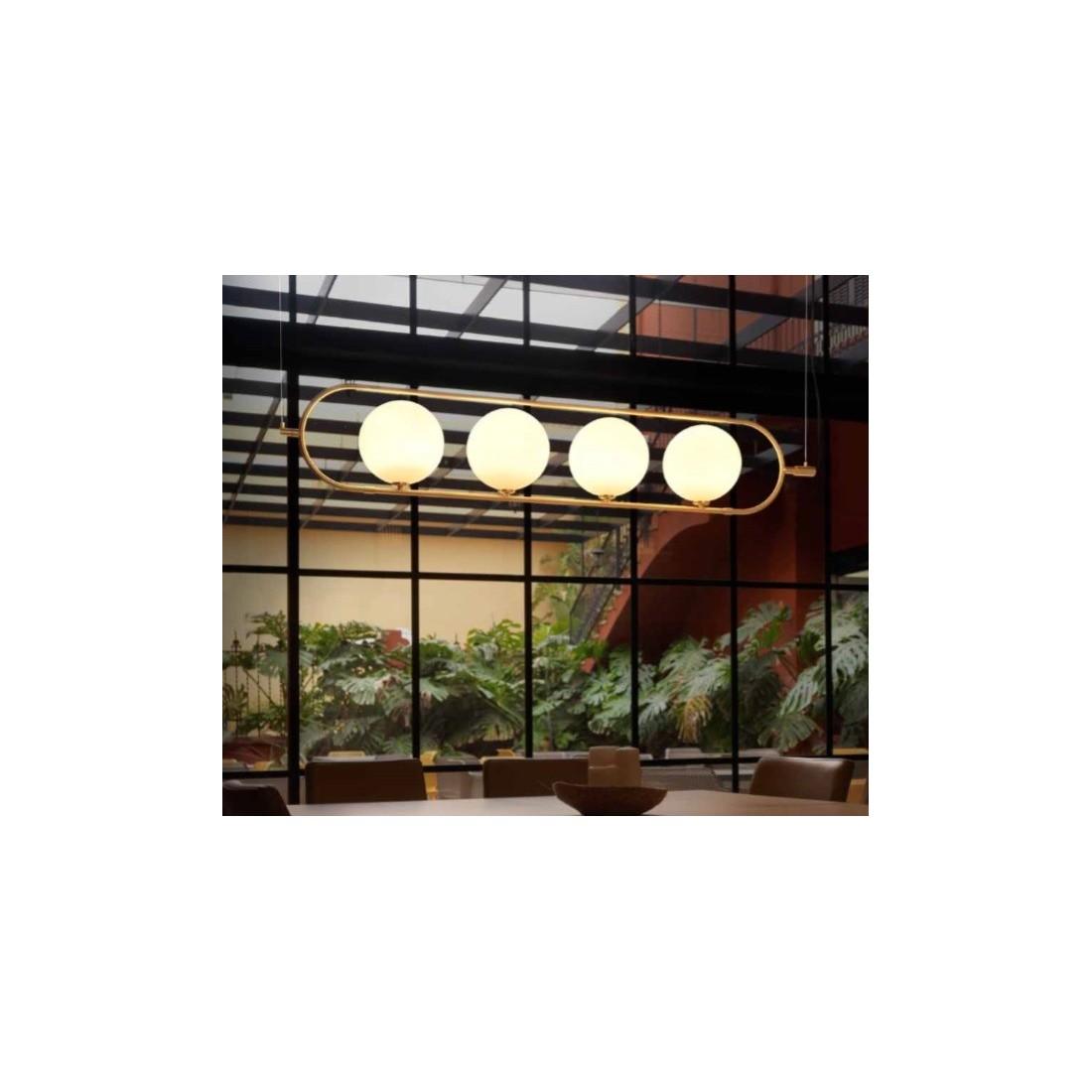 Lámparas de pie minismalistas de diseño led. tienda de iluminación ...