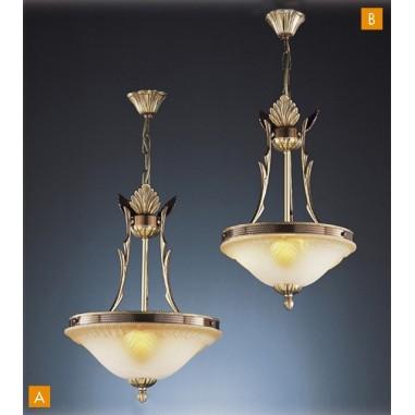 Lámparas Clásicas Grandes
