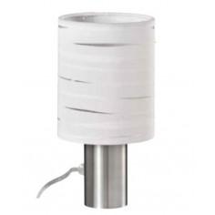 Lámpara de Forja de 2 Luces