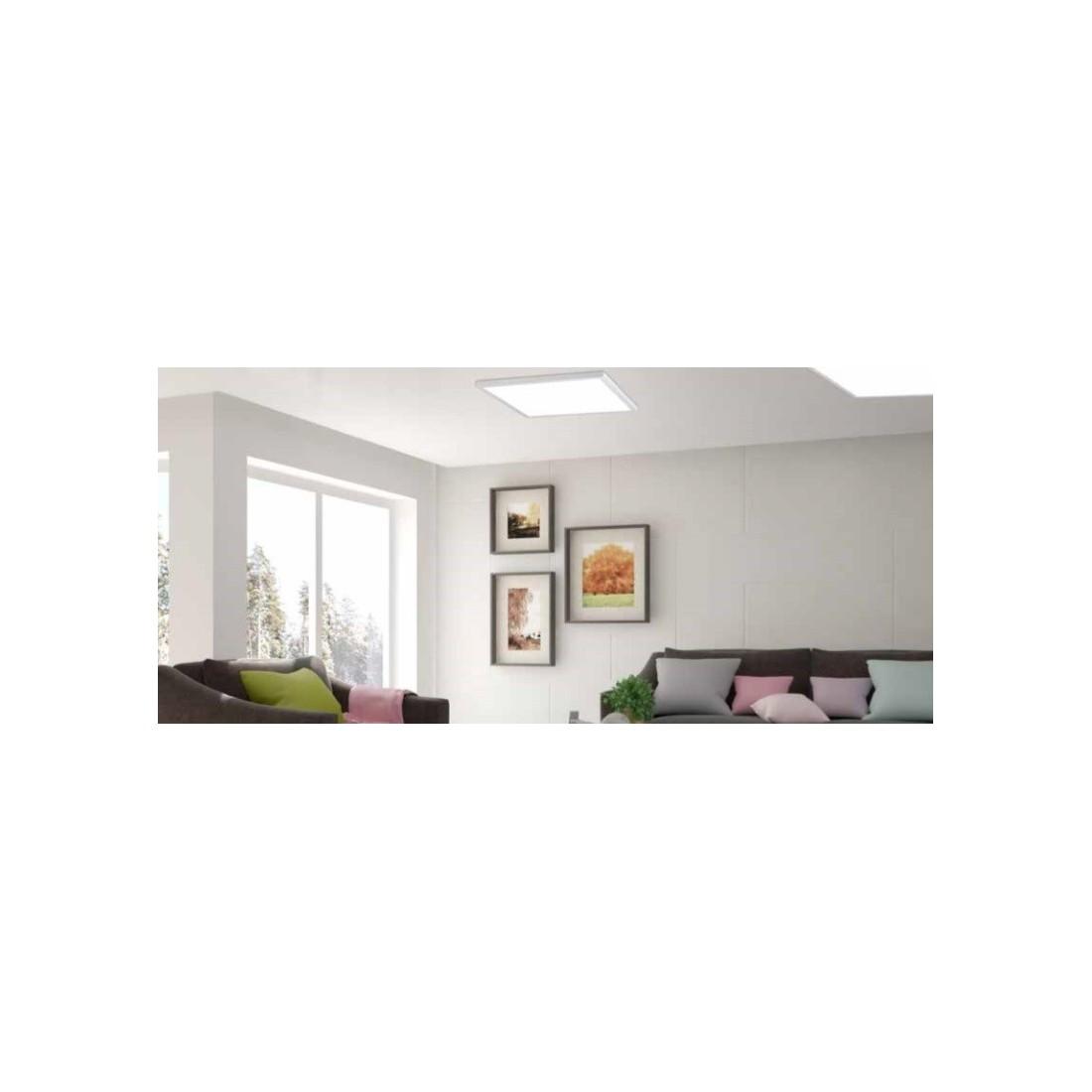 L mpara de techo de 6 luces r stica anilla marina ofertas - Ofertas lamparas techo ...