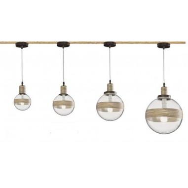 Lámpara para Pasillo Moderna Barata