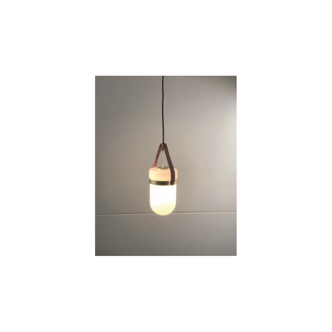 L mpara colgante modelo espejo de dise o 6 iluminaci n for Modelos de lamparas