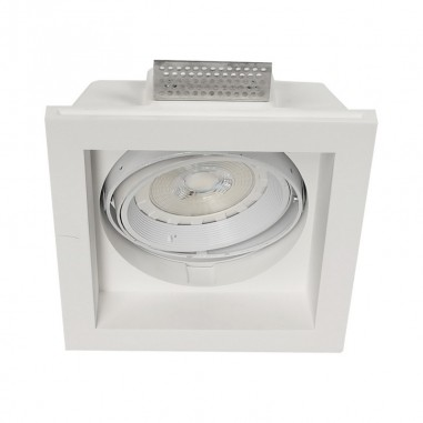 Espejo rectangular de metal 54 7 74 cm for Espejos economicos