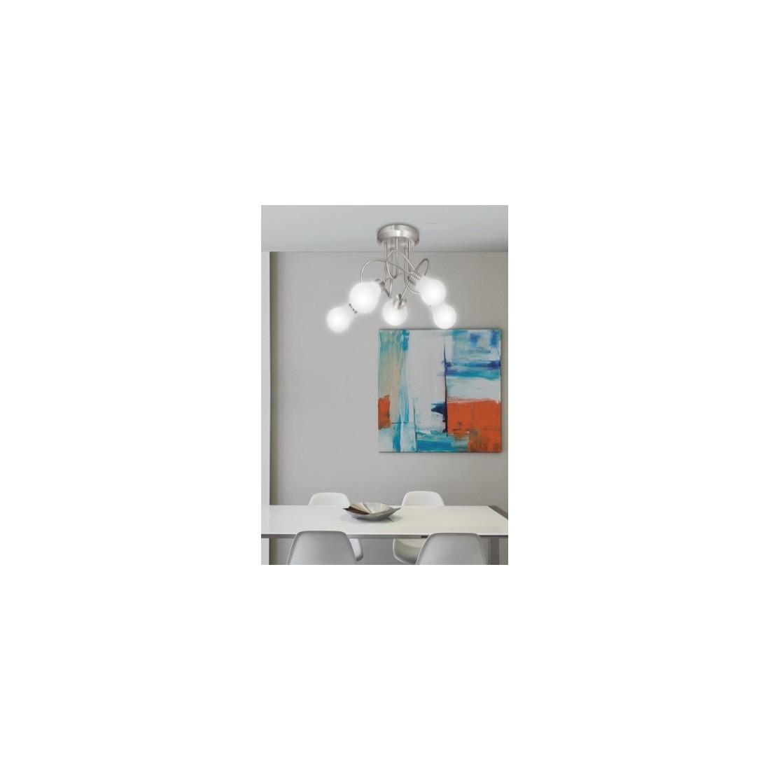 Empotrable de pared led flexo para despacho tienda de - Flexos de pared ...