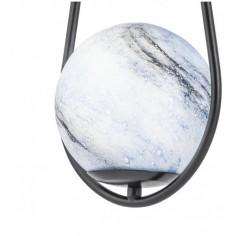 Aplique para Cuadro Cromo Led 60 cm