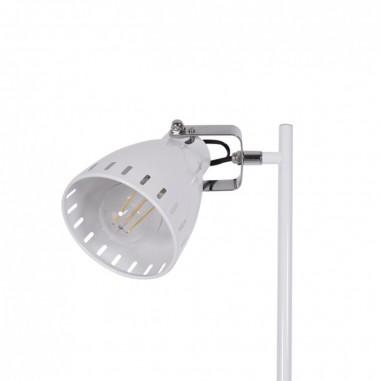 L mpara de suelo extensible con dimmer l mpara extend - Regulador intensidad luz ...