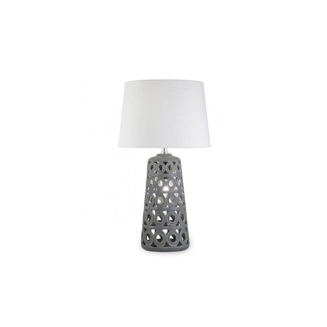 Luminaria de dise o colgante disponible en blanco negro y - Lamparas para comedores ...