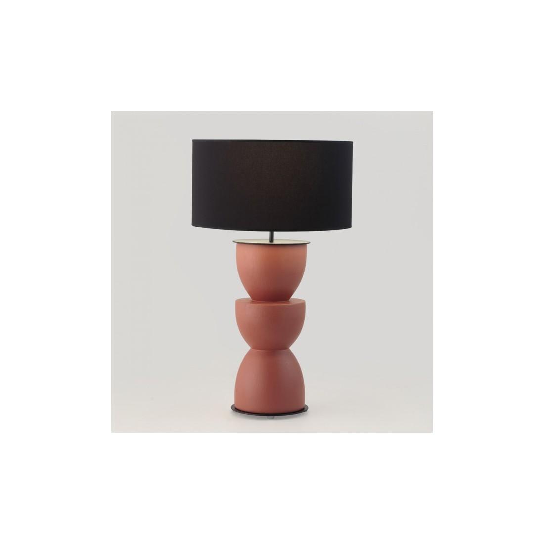 l mpara de sobremesa cest de aromas del campo distribuidores oficiales. Black Bedroom Furniture Sets. Home Design Ideas
