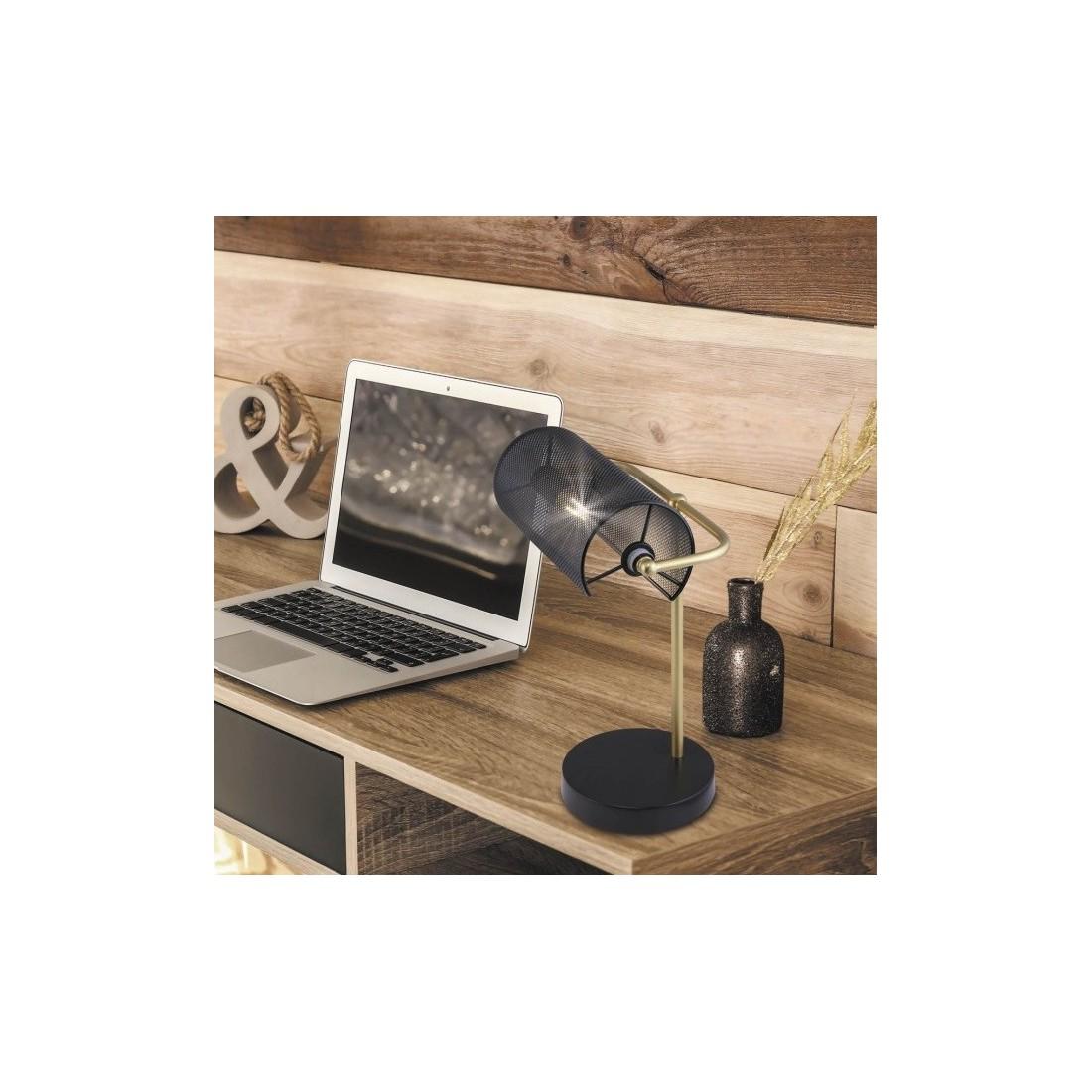L mparas de madera buho azul para ni os tienda online - Lamparas techo bebe ...