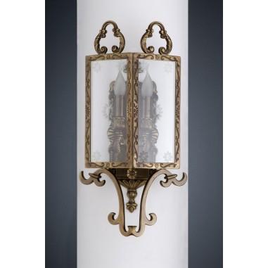 Iluminación Clásica para Salones