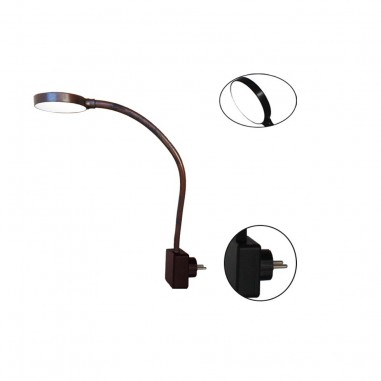 Downlight smd led 24w 2400lm 3000k incluido driver - Downlight bano ...