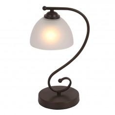 Lámpara Colgante de Hilo de Alambre