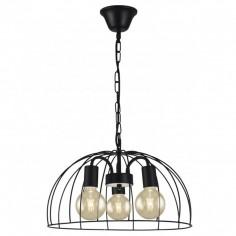 Lámpara de Pie con 2 Fuentes de Luz