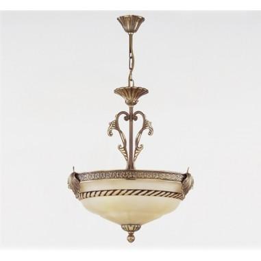 Lámpara Clásica con Velas