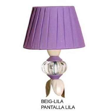 Lámparas Billar Nácar