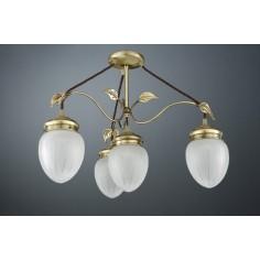 Lámparas Clásicas Colgantes