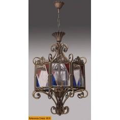 Lámparas Piso Clásico