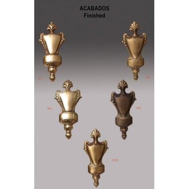 Plafón Cristal de Murano