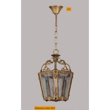Lámparas para Pasillos Clásicos