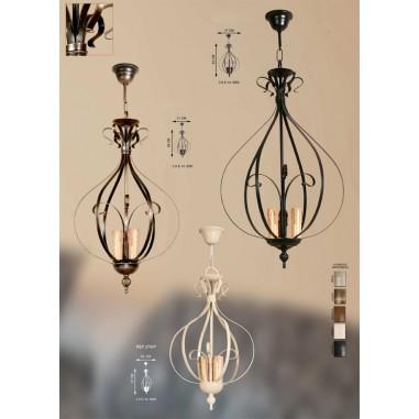 Catálogo Lámparas Mesa