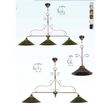 Catálogo Lámparas