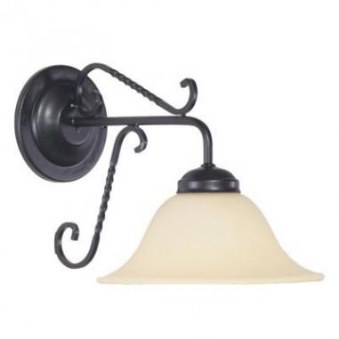 Lámparas Bronce Dos Hermanas