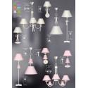 Catálogo Lámparas Sobremesa
