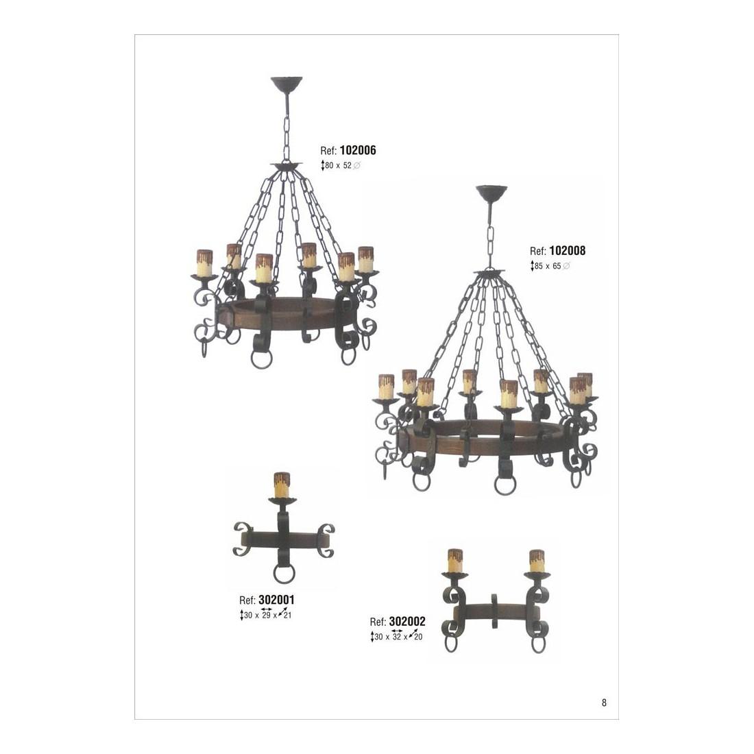 Luces de suelo para dormitorio cl sico compra online o - Pie de salon ...