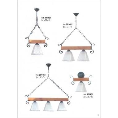 Lámparas de Techo Clásicas