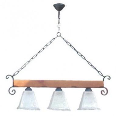 Lámparas Mesita Clásicas
