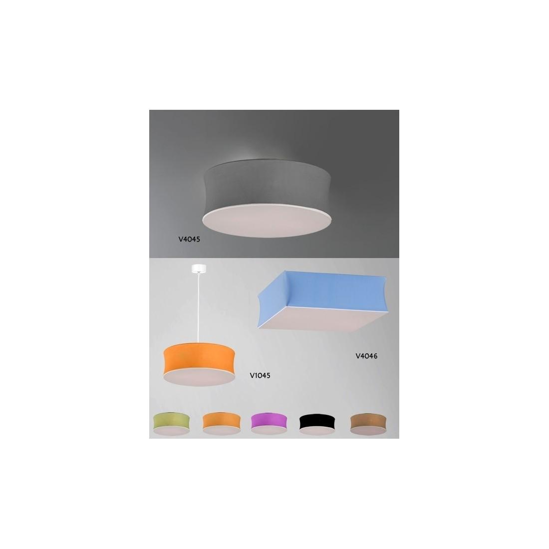 Lamparas infantiles lamparas dormitorio ni o lamparas - Lamparas de techo infantiles ...