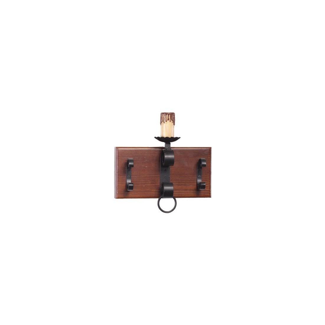 Lamparas rusticas lamparas de barro lamparas barro techo - Lamparas para cocinas rusticas ...