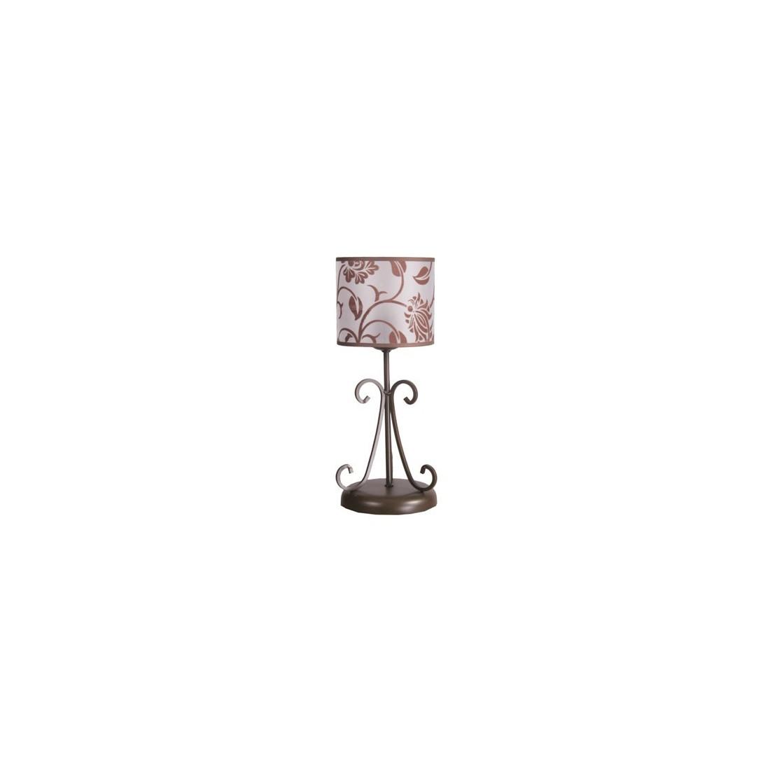 Lamparas rusticas lamparas de forja lamparas rusticas con madera