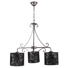 Lamparas rusticas lamparas de forja lamparas de hierro lamparas rusticas online lamparas de - Apliques rusticos pared ...