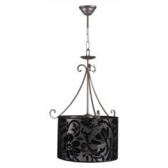 Lamparas rusticas lamparas de forja lamparas de hierro - Lamparas cocina ikea ...