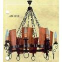 Lámparas Infantiles con Lazos