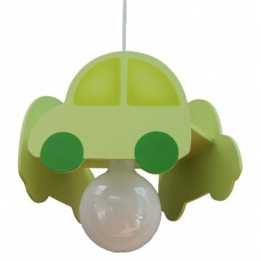 Lámparas Cuarto Niña