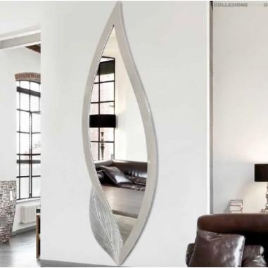 Apliques con tulipas apliques ba o apliques espejo ba o - Lamparas para espejo de bano ...