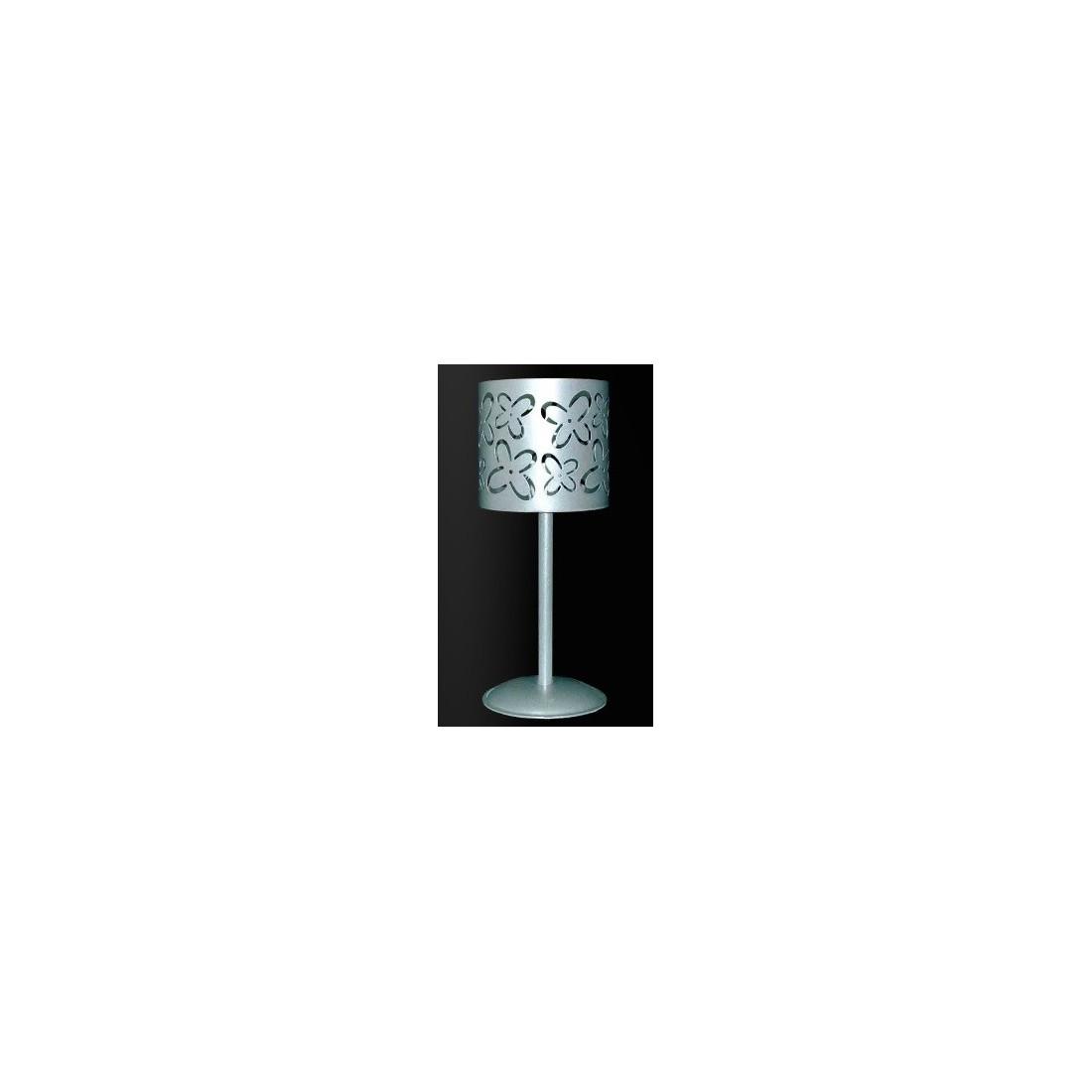 Iluminacion Baño Focos:focos baño referencia 0336 42905 foco 1 luz acabado metal níquel