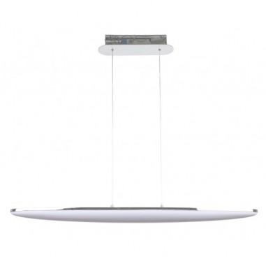 Aplique de exterior gris oscuro aluminio inyectado y policarbonato transparente ip44 90 led 0 - Apliques exterior led ...
