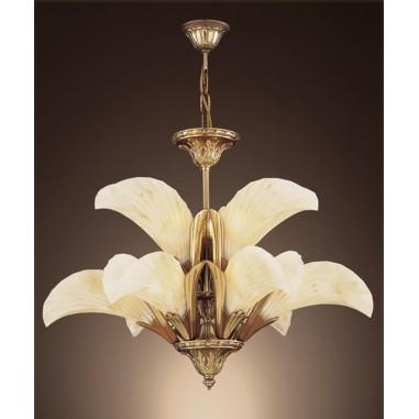 Lámparas de Bronce Gran Formato