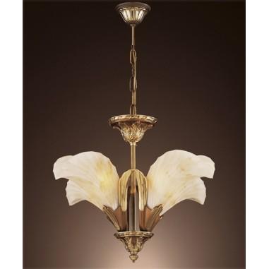 Lámparas de Alabastro