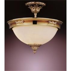 Lámparas de Sobremesa de Alabastro