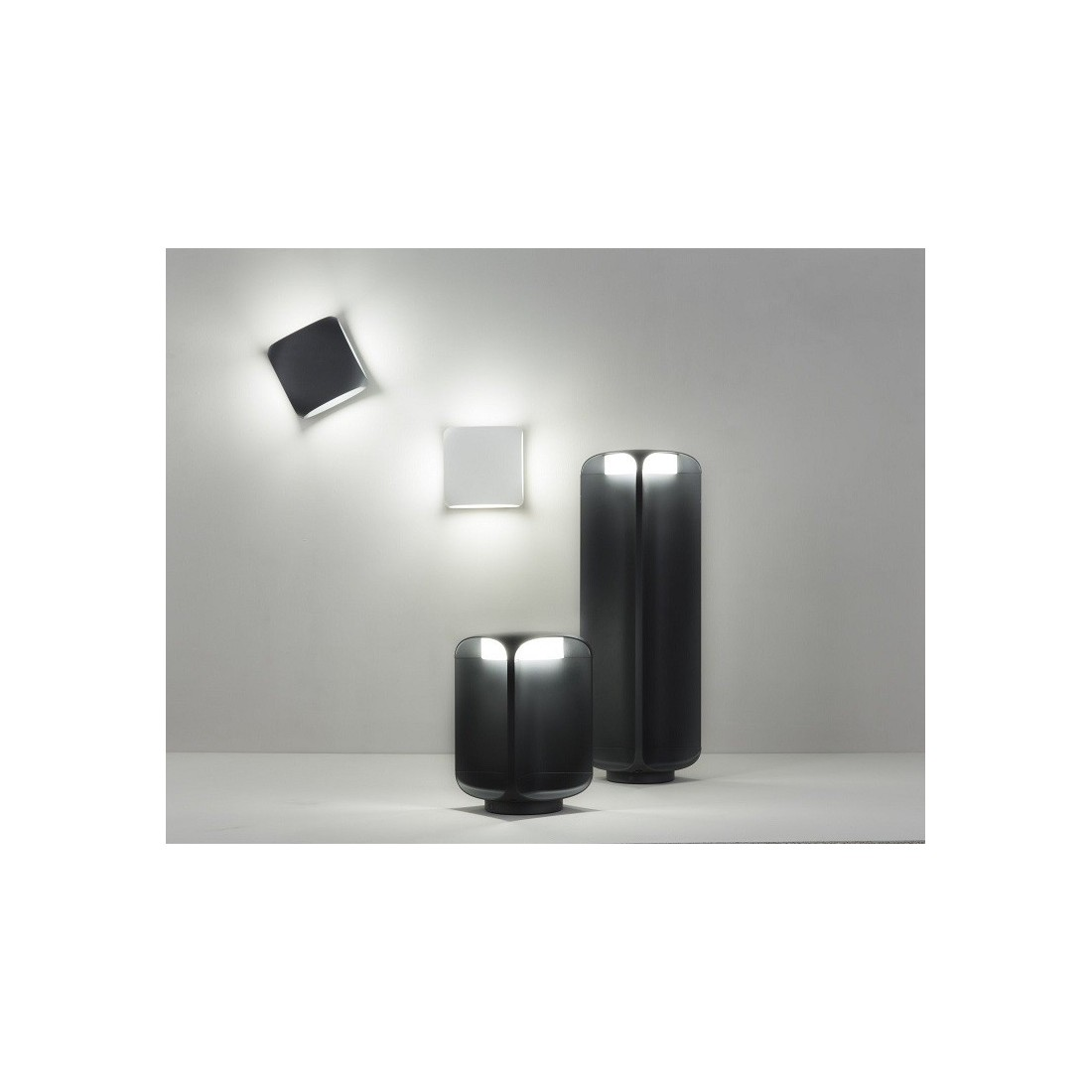 Apliques para ba o apliques rogu lamparas rogu rogu for Iluminacion para peluquerias
