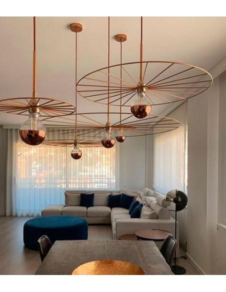Lámparas Colgantes Diseño